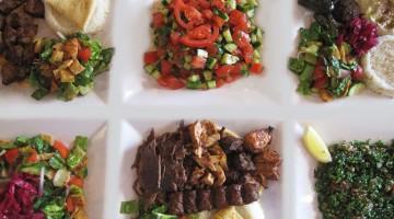 Irvine California Turkish Food