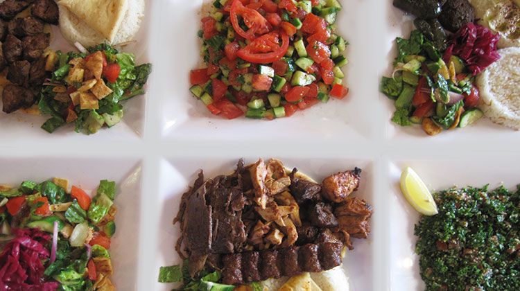 DonerG Is a Must Try for Foodies Who Like Mediterranean Cuisine