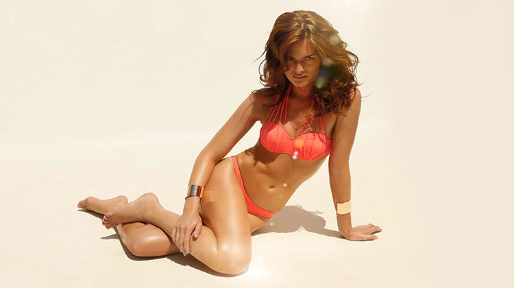 Plumeria Swimwear - Summer Beach Fashion Trends