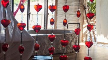 Hotelito Desconocido, an ecological luxury resort