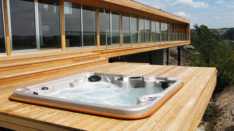Hot Tub Trends