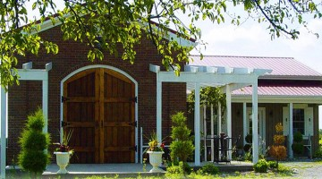 Wineries and B&B's Are the Perfect Pairing for Wine Lovers