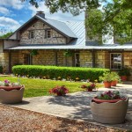 Sip in the Lone Star State: A Tantalizing Trip to Texas Wine Country Inns