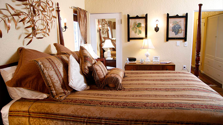 B&B - Best Bed and Breakfast Napa Valley