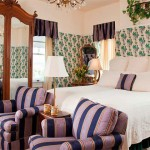 A Toast to B&B's in Napa Valley Wine Country