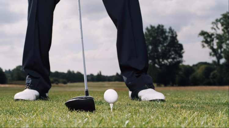 Foot Pain Golfing? It's Plantar Fasciitis
