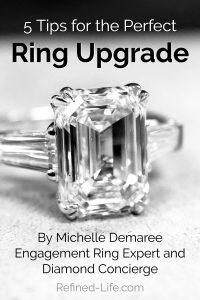 Diamond Engagement Ring Trends