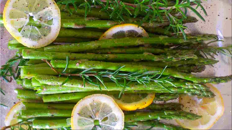 Keto Asparagus Recipes