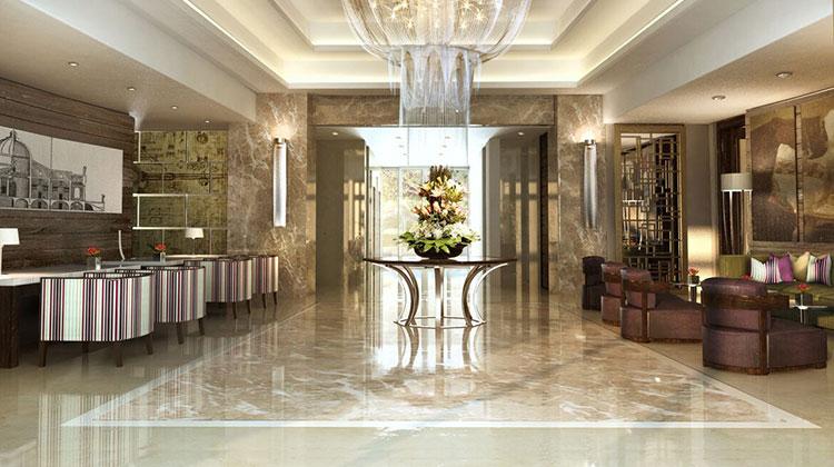 George Hotel in Lagos, Nigeria