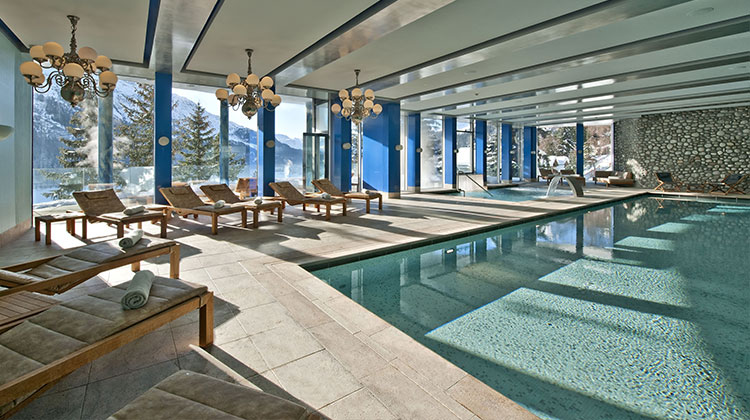 Switzerland Spa