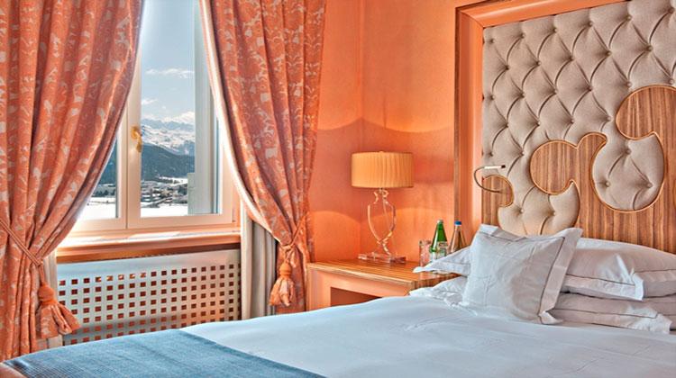 Switzerland Santhosh