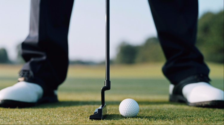 Foot Pain Golfing? It's Probably Plantar Fasciitis