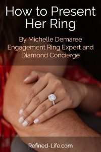 Diamond Ring Upgrade Tips