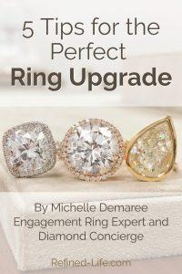 Diamond Ring Buying Advice